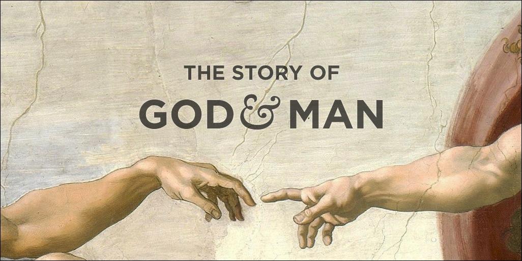 god-and-man