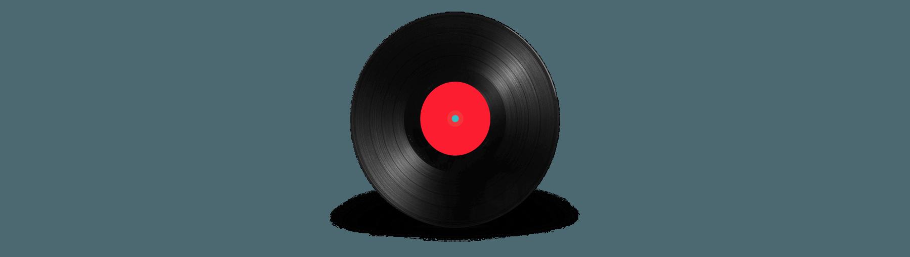 The Songs We Sing Vinyl 2