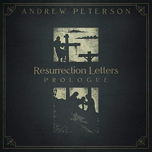 Andrew Peterson Cover