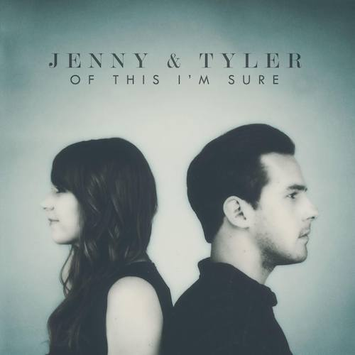 Jenny and Tyler Cover
