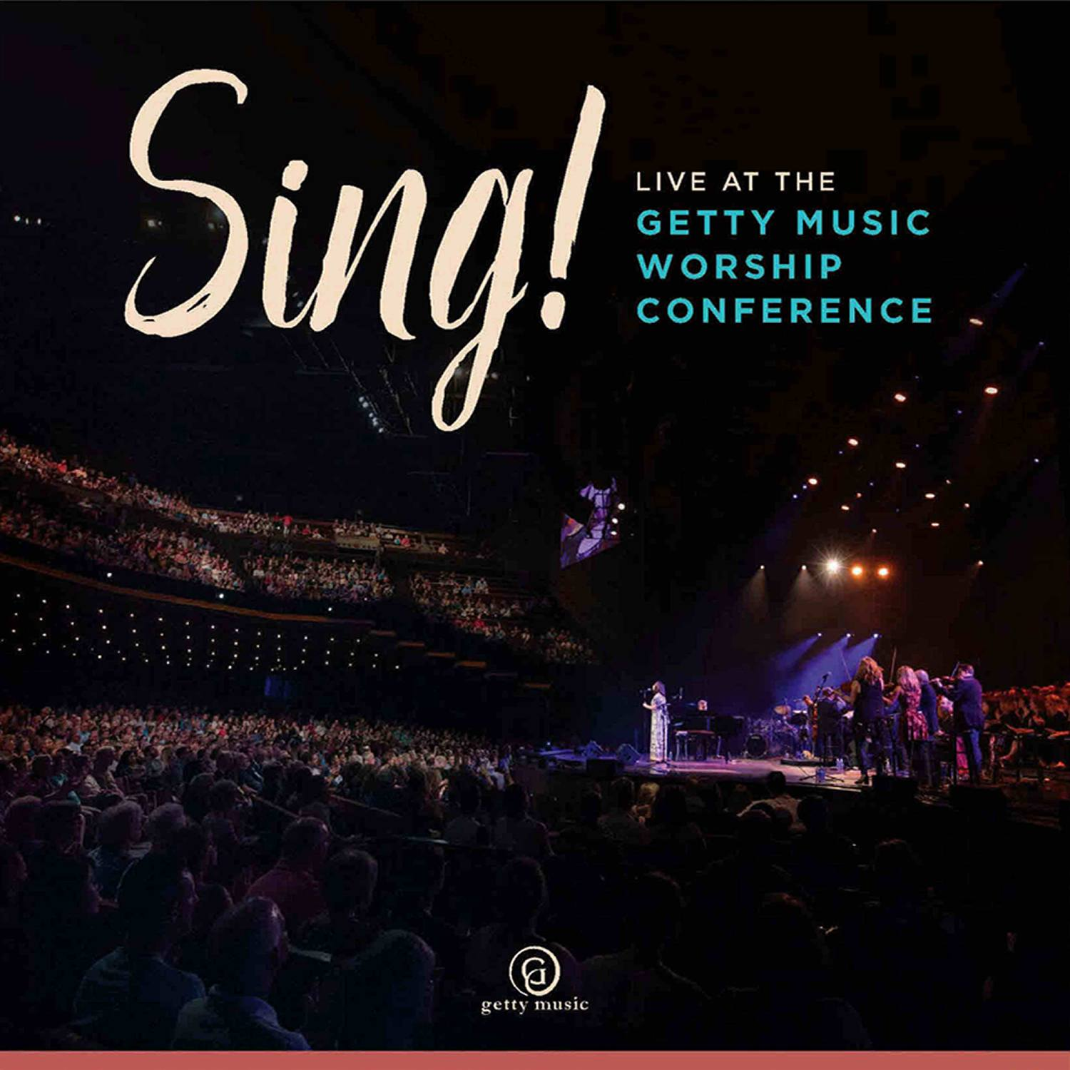 Getty Music Cover