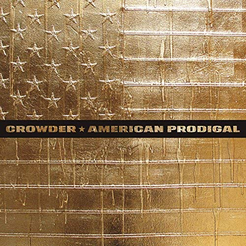 Crowder Cover