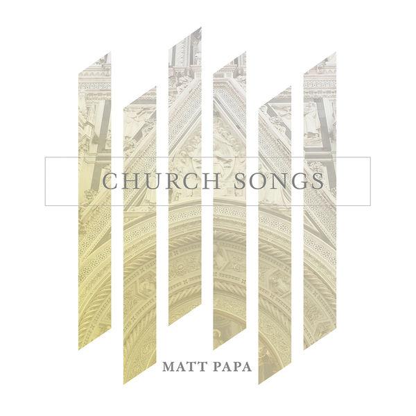 Matt Papa Cover