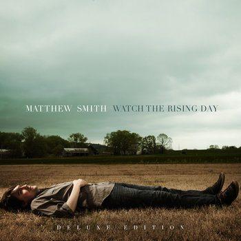 Matthew Smith Cover