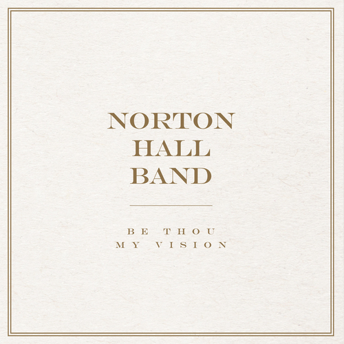 Norton Hall Cover